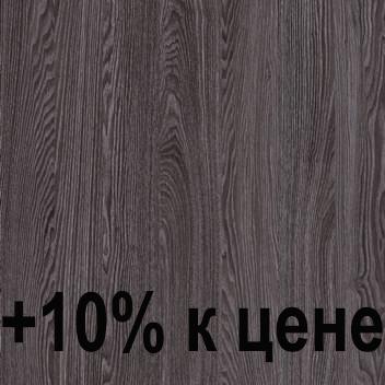 Цвет/материал - Черный Ясень U31136