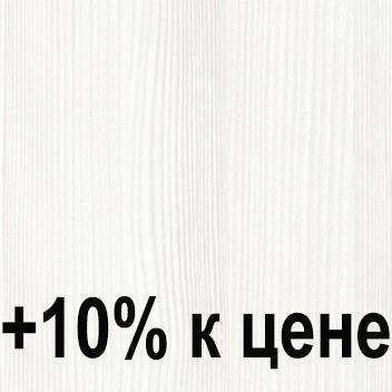 Цвет/материал - Рамух Белый U1120