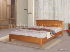 Детская кровать-тахта «Бинго-2»