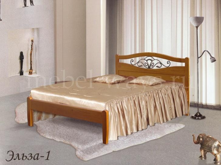 Кровать «Эльза» с подъемным механизмом