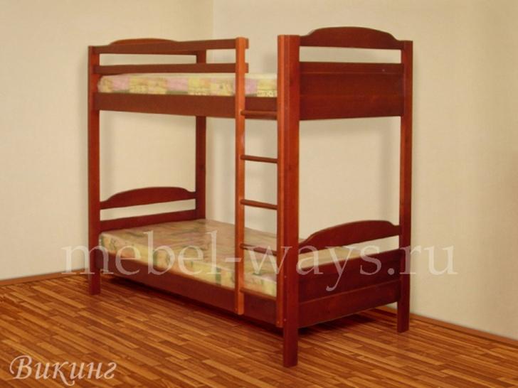 двухэтажная кровать для мальчиков, кровать викинг, двухэтажный кровать для мальчика и девочки
