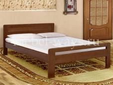 Узкая односпальная кровать «Калинка-3»
