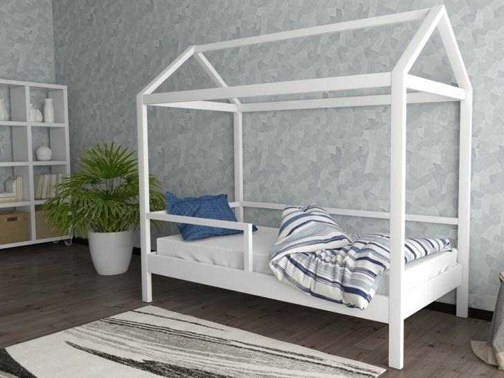 Кровать-домик для подростка «ДК-05»
