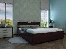 Кровать лофт из дерева «Августина-13»