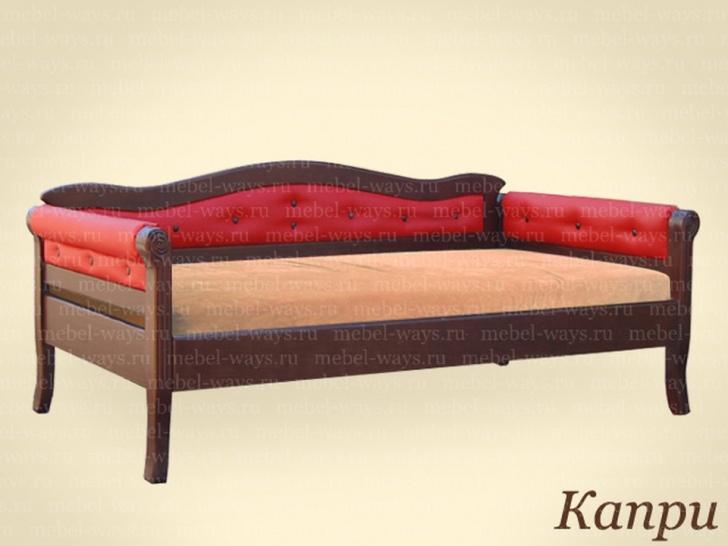 Тахта-диванчик «Капри»
