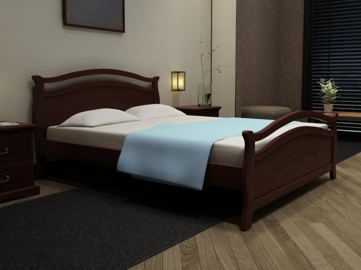 Кровать в американском стиле «Идиллия-18»
