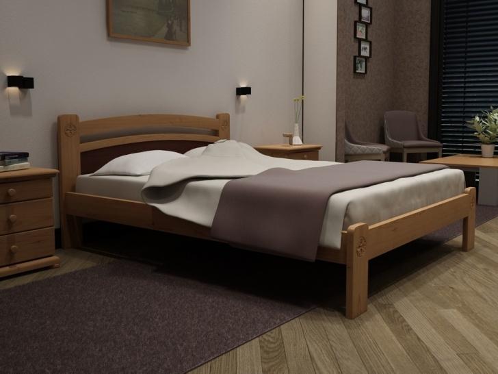 Кровать в гостиничный номер «Идиллия-17»