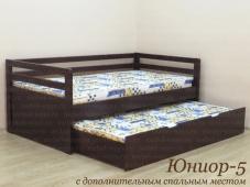 Выдвижная кровать «Юниор-5»