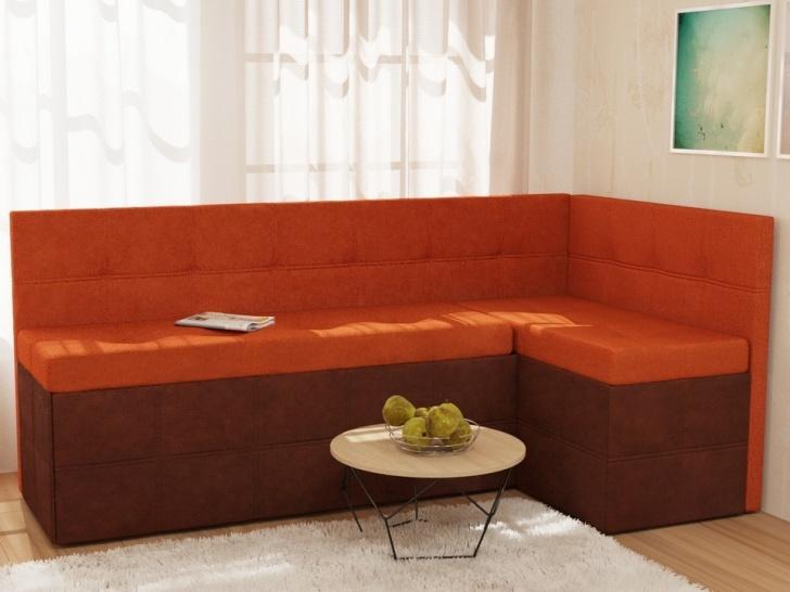 Кухонный диван с ящиками для хранения «Грета – 14»