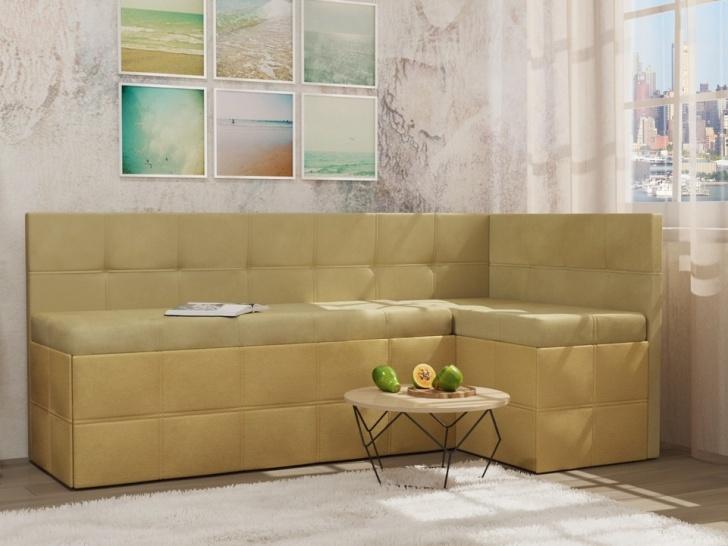 Кухонный угловой диван со спальным местом «Грета – 15»