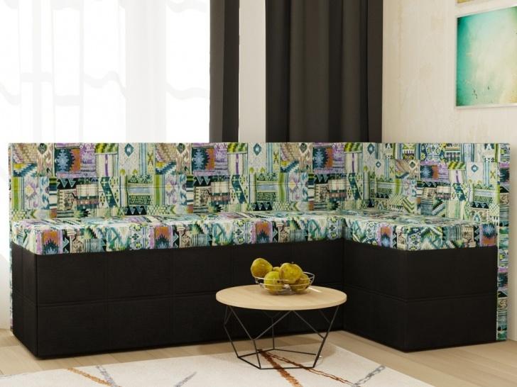 Кухонный угловой диванчик «Грета – 17»