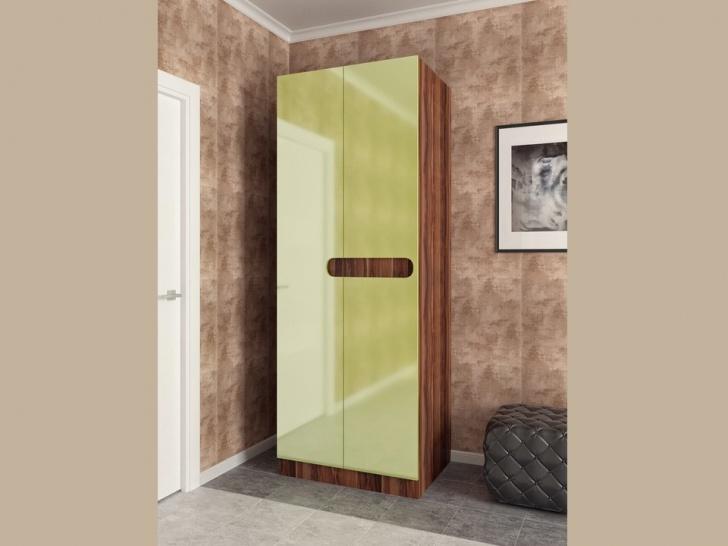 Модный распашной шкаф Push-to-open «Виго – 8»