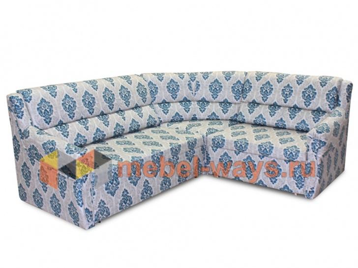 Мягкий угловой диван «Баден»