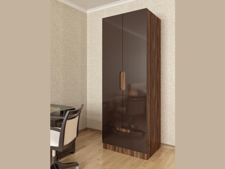 Недорогой распашной шкаф «Виго – 3»
