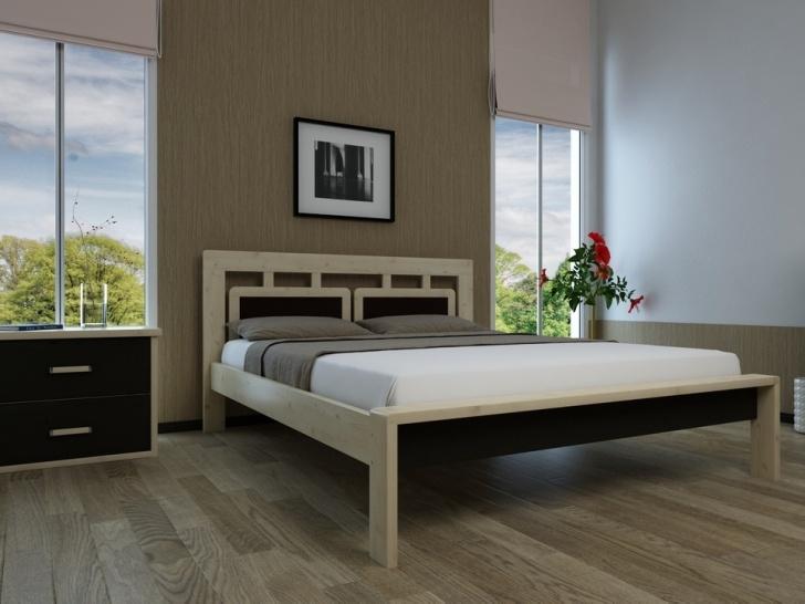 Очаровательная японская кровать «Августина-11»