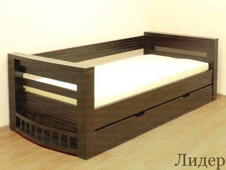 Односпальный диван-кровать «Лидер»