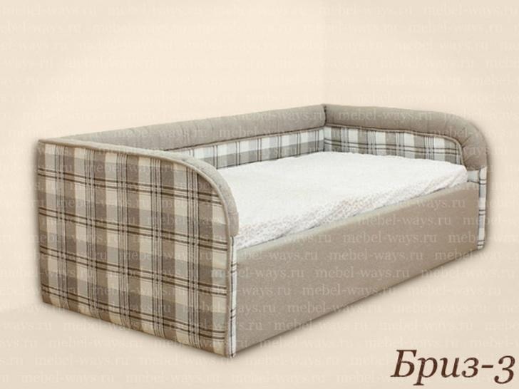 Односпальный диванчик-кровать «Бриз-3»