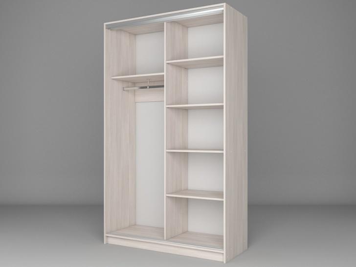 Платяной-бельевой шкаф