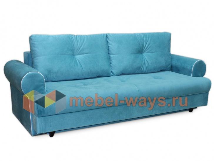 Раскладной диван для лофта «Дрезден»