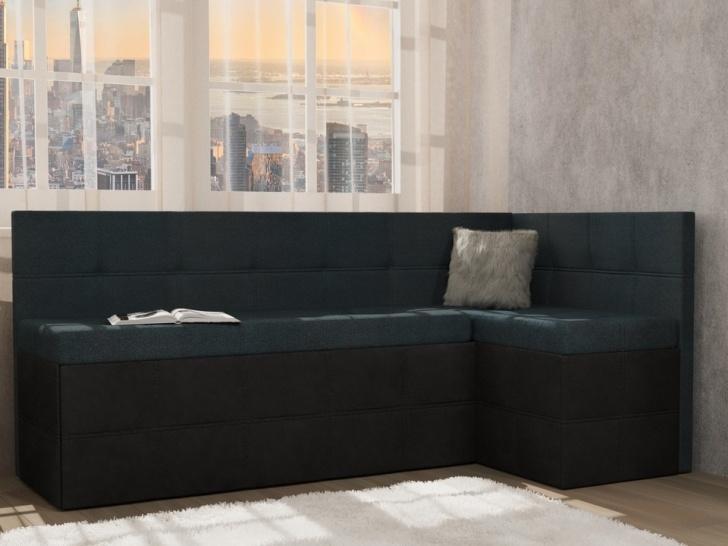 Раскладной угловой диван для кухни «Грета – 8»