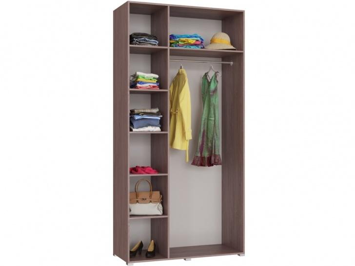 Шкаф трехстворчатый с антресолью «Дизайн Люкс – 24» внутри