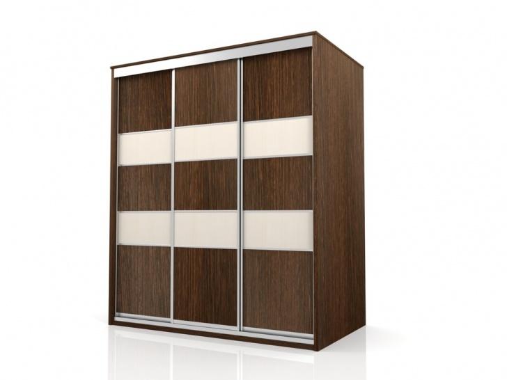 Современный шкаф-купе в гостиную «Отличный – 16»