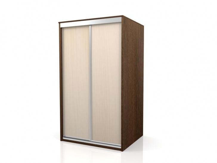 Узкий шкаф в прихожую «Отличный – 11»