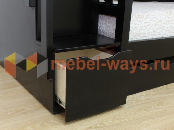 Ящик кровати Вегас Лайт